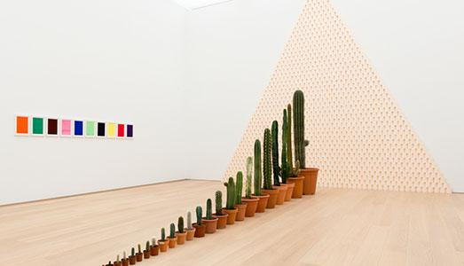 Martin Creed: l'ordinario che sorprende -